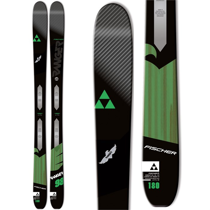 Demo Skis & Snowboards