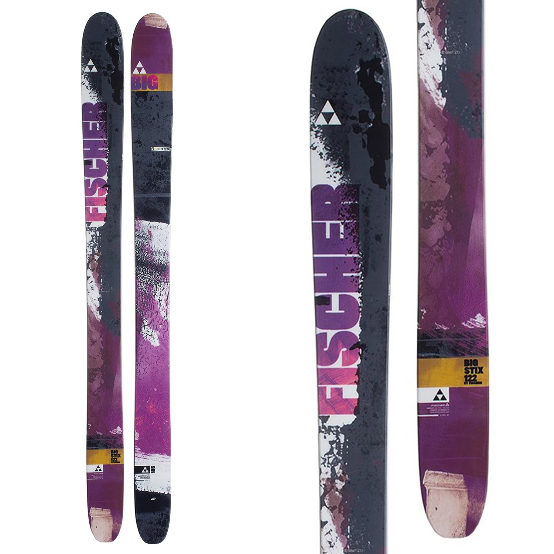 Womens Skis