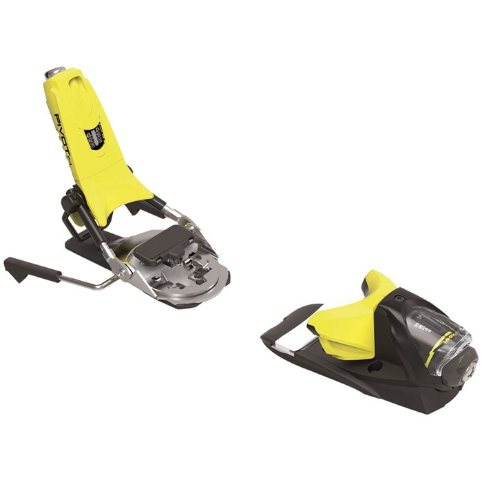 look-pivot-14-dual-wtr-ski-bindings-2017-yellow-black
