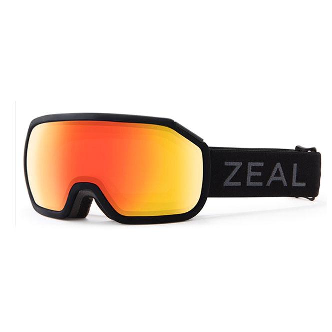 Zeal Fargo