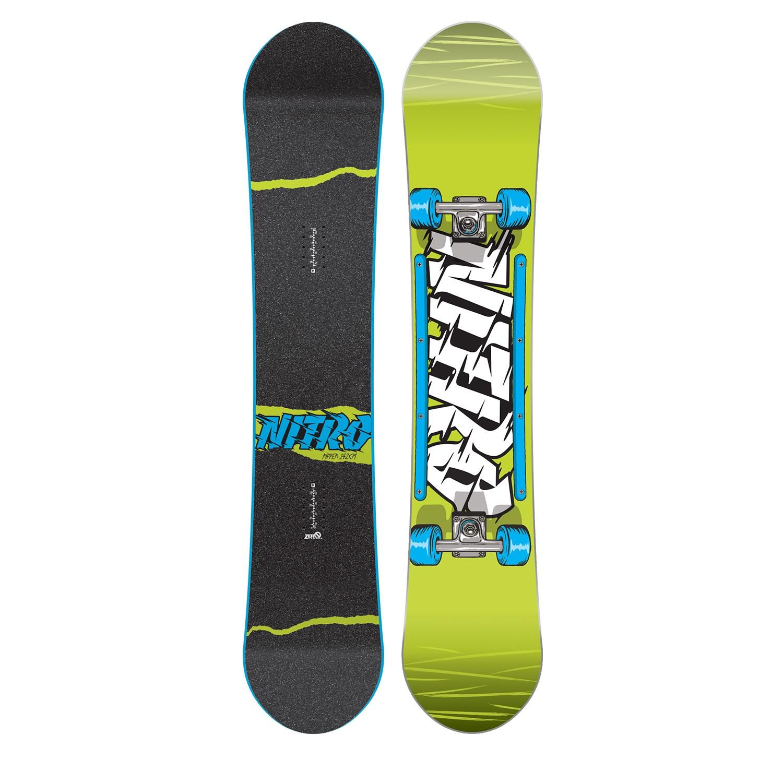 Junior Snowboards