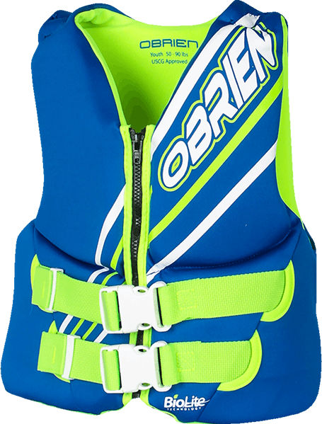 O'Brien_Boys_Blue_Neoprene_Buoyancy_Aid_Large
