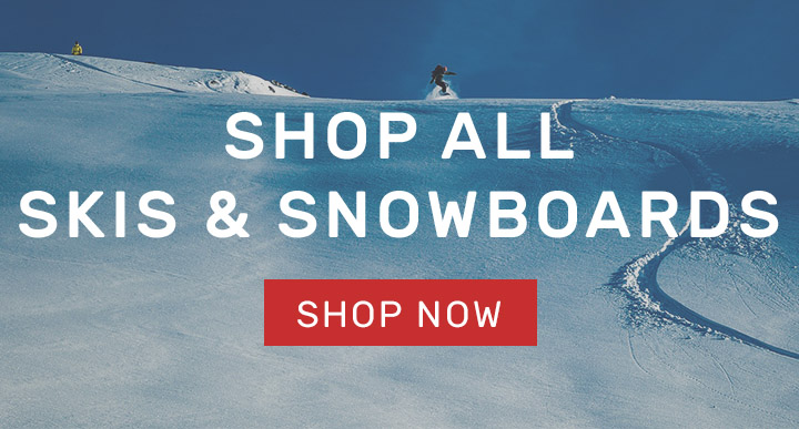 Shop the best Snowboard and Skis at our Vancouver Store. Shop Skis & Snowboards online or come by our west 4th location!