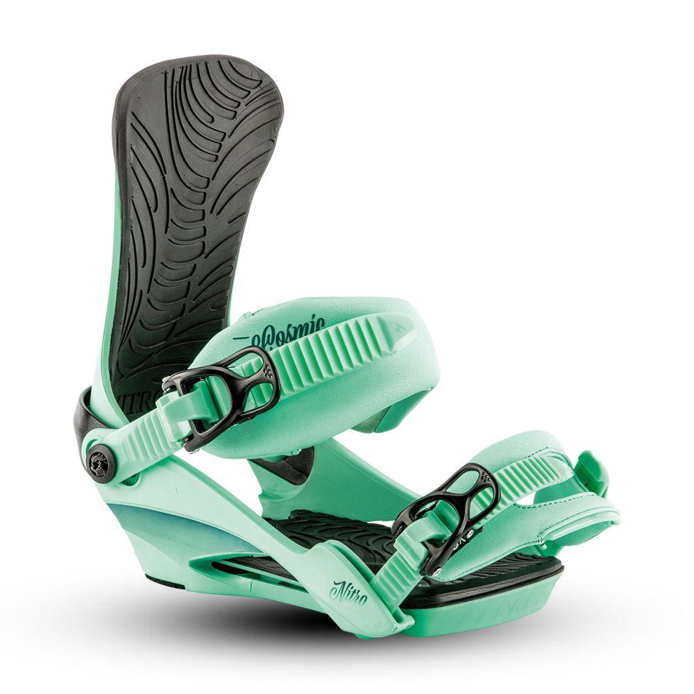 Nitro Cosmic Green Front