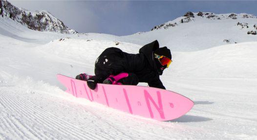 shop snowboards