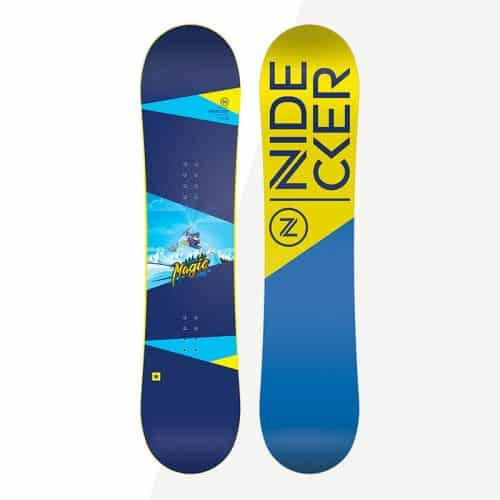 Junior Snowboards