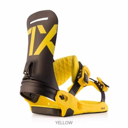 Fix Yale snowboard binding