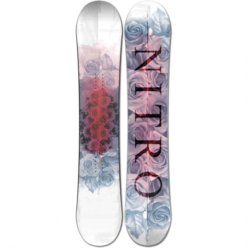 Women's Snowboards