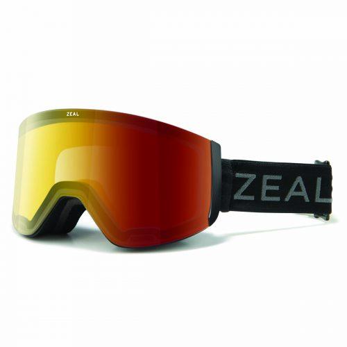 Zeal Hatchet 2021