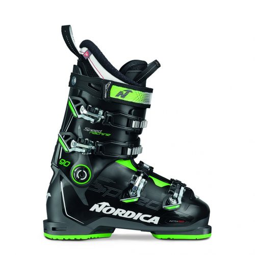 Nordica Speedmachine 90 2021