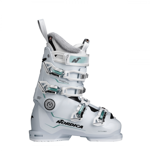 Nordica Speedmachine 85 W 2021