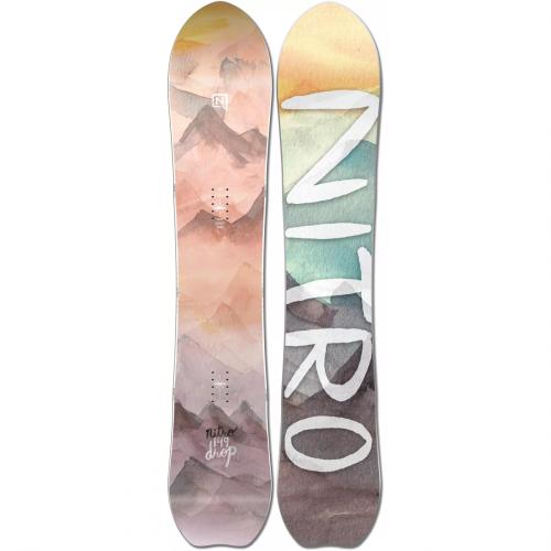 Nitro Drop 2021