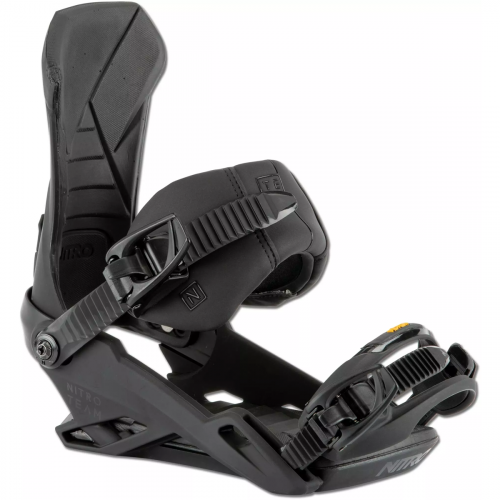 Mens Snowboard Bindings