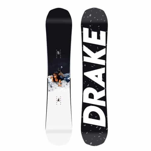 Drake Squad 2021