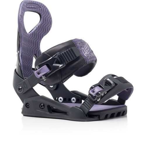 Womens snowboard bindings