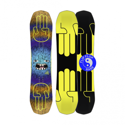 Bataleon Mini Shred Set