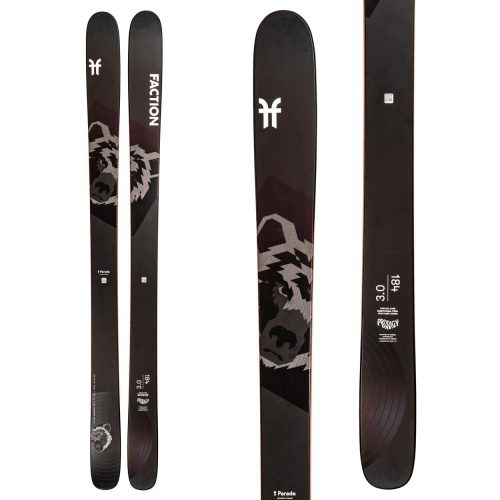 Faction Skis Prodigy 3.0 2021